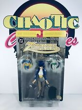 DC DIRECT~ZATANNA ACTION FIGURE DC DIRECT 2000 JUSTICE LEAGUE