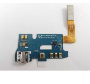 Nappe Connecteur de Charge Samsung Galaxy NOTE 2 N7105