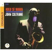 JOHN COLTRANE - KULU SE MAMA  CD NEU