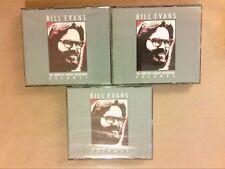 LOT 9 CD / BILL EVANS / THE COMPLETE FANTASY RECORDINGS / EXCELLENT ETAT