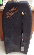 Mike Stewart, Morey Mach 7-7 Boogie Board, Body Board