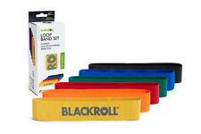 NEU! BLACKROLL Loop Bänder - Beintraining deluxe! Widerstandsband Trainings-Band