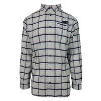 Columbia Men's Key West Teal PFG Super Harborside L/S Woven Shirt (Retail $75)