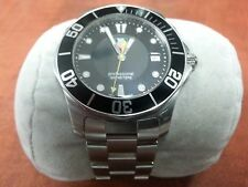 NICE TAG HEUER PROFESSIONAL WAG1110 WATCH WITH 3 EXTRA LINKS Free Shipping!!