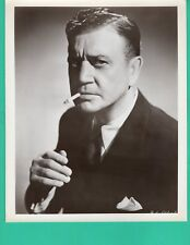 RICHARD DIX Actor Movie Star Promo 1940's Photo 8x10
