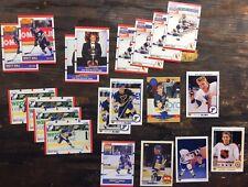 Brett Hull Hockey Cards