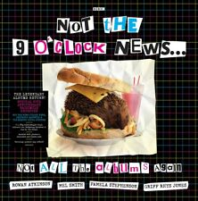 Not All The Albums Again - Not The Nine O'clock News (40th Anniversary ) [Vinyl]