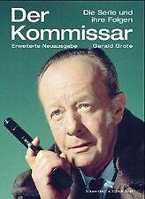 Der Kommissar. Eine Serie und ihre Folgen von Grote...   Buch   Zustand sehr gut