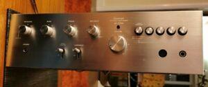 Sansui AU-2200 Amplifier Vintage 70s