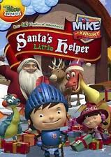 Mike The Knight - Santas Little Helper  DVD NEW