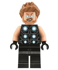 LEGO Thor Minifigure - Avengers Infinity War 76102 - New