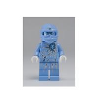NEW LEGO NRG Zane FROM SET 9590 NINJAGO (njo069)