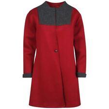 Cappotti e giacche da donna con bottone trench, taglia 44