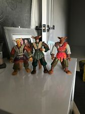 Warriors Of Virtue Figures 1996 Retro Toys For 90s Kids