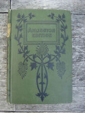 THE WITCH OF THE HILLS BY FLORENCE WARDEN ARLINGTON EDITION