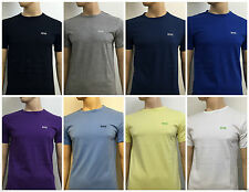 HUGO BOSS Men's Short Sleeve Crew Neck Casual Shirts & Tops