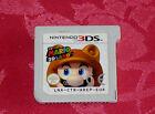 JEU SUPER MARIO 3D LAND - jeu 3DS en LOOSE ( sans boîte )