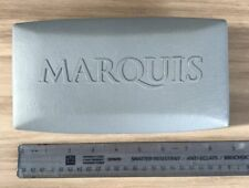 Marquis Spas Hot Tub pillow replacement headrest grey e series push on head rest