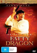 Skinny Tiger Fatty Dragon (DVD, 2008) - Region 4