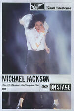 Michael Jackson : Live in Bucharest - The Dangerous Tour (DVD)