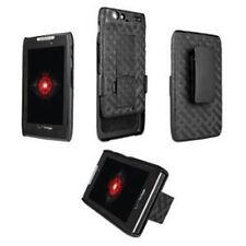 Motorola RAZR MAXX Holster/Shell Combo OEM Verizon Packaging