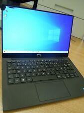 Dell XPS 13 9370 i5 8GB 256GB Pantalla FHD portátil francés problema de SSD