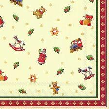 Christmas & Holiday Table Napkins
