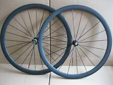 Free shipping 20.5mm, 23mm,25mm width carbon wheelset 38mm clincher wheelset