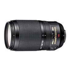 Nikon AF-S Nikkor 70-300 mm 1:4,5-5,6 G ED VR *TOP-Zustand* & HB-36