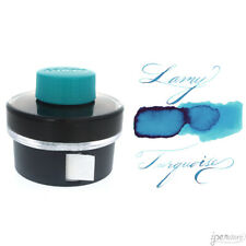 Lamy T52 50 ml Bottle Fountain Pen Ink, Turquoise