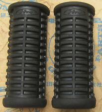 Honda CL90 CL100 CL125 CB125 CB93 CB96 CB160 S90 CM91 Foot Rest Rubber Set OEM