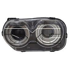 TYC 20-9630-00-1 Headlight Light Left Driver Side Halogen LH New