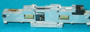 N SCALE MOTOR RUNS GREAT BOTH DIRECTIONS UNKNOWN MAKER 17847