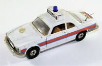 Corgi Toys No 429 Jaguar XJ12C Police Diecast Car - Made In Great Britain A12