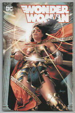 Wonder Woman 750 DC 2020 NM Jay Anacleto Variant GGA