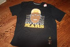 NIKE MEN'S JORDAN SON OF MARS BASKETBALL SHIRT 521979 010 2XL NEW