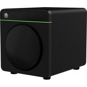 Mackie CR8S-XBT 8in Creative Reference Multimedia Subwoofer *GREAT VALUE*