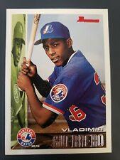 1995 Bowman Vladimir Guerrero Rookie RC #90, Rare