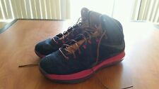 Lebron 10 denim ( Kobe Jordan retro 1 2 3 4 5 6 7 8 9 11 12 13)  ext what the