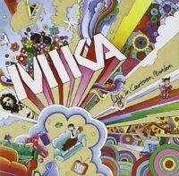 Mika - Life in Cartoon Motion [CD]