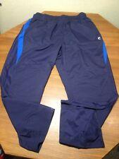 FILA Athletic Track Running Pants,  Lounge Sweats Sports Mens L