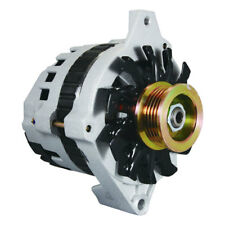 New Replacement Alternator 7802-11N-5G Fits 87-93 Chev P30 GMC P3500 5.7 RWD