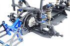Drag Race Concepts DR10 Carbon Fiber Motor Plate