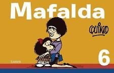 Mafalda #6 / Mafalda #6 (Paperback or Softback)