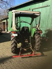 John deere traktor schlepper