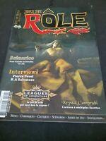 Jeu de Rôle Magazine N°24
