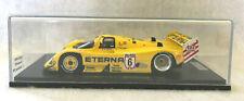 "Spark 1/43rd Scale Porsche 962 C, #6, ""Eterna"", Norisring 1988"