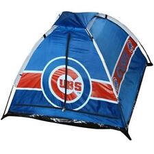 MLB Chicago Cubs Kids Play Tent Brand New 4' X 4' Carrying Bag Included MIB