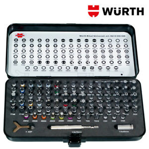 Wurth A Set Di Utensili Manuali Per Il Bricolage E Fai Da Te Acquisti Online Su Ebay