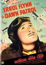 THE DAWN PATROL Movie POSTER 27x40 B Errol Flynn David Niven Basil Rathbone